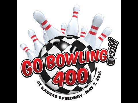 Ao Vivo - Nascar at Kansas - Go Bowling 400