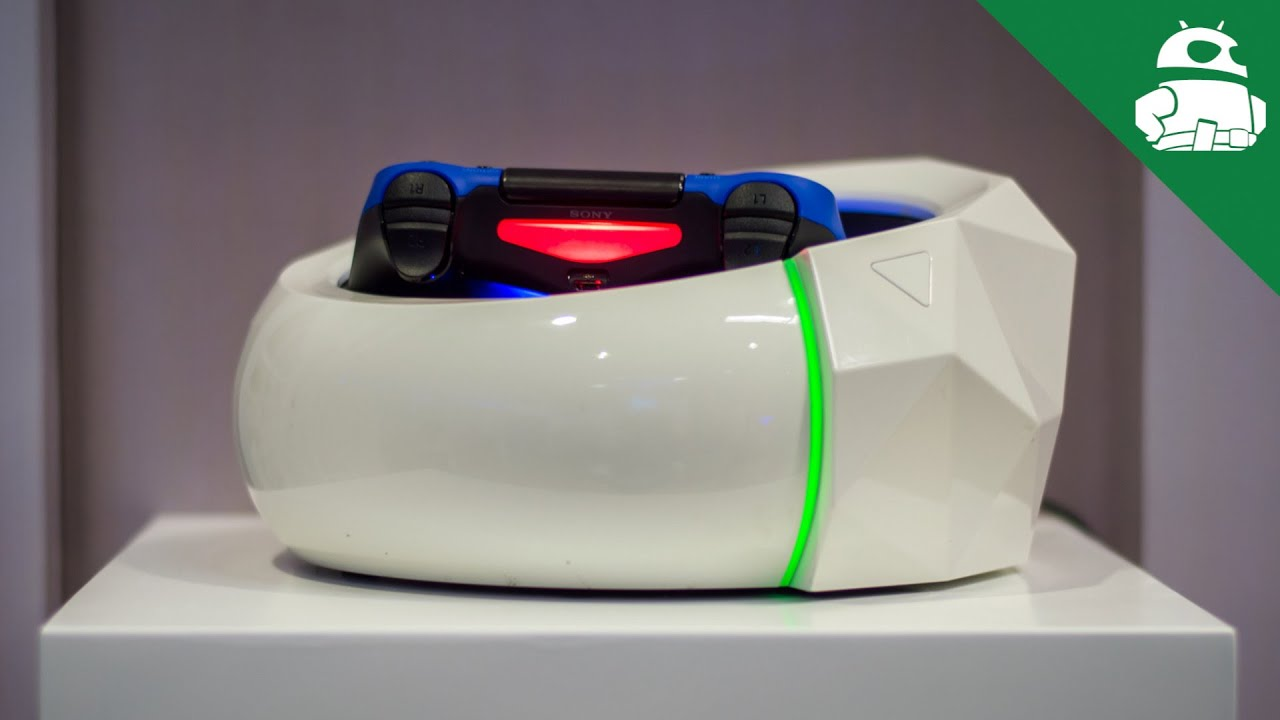 Wireless charging technology: what you need to know