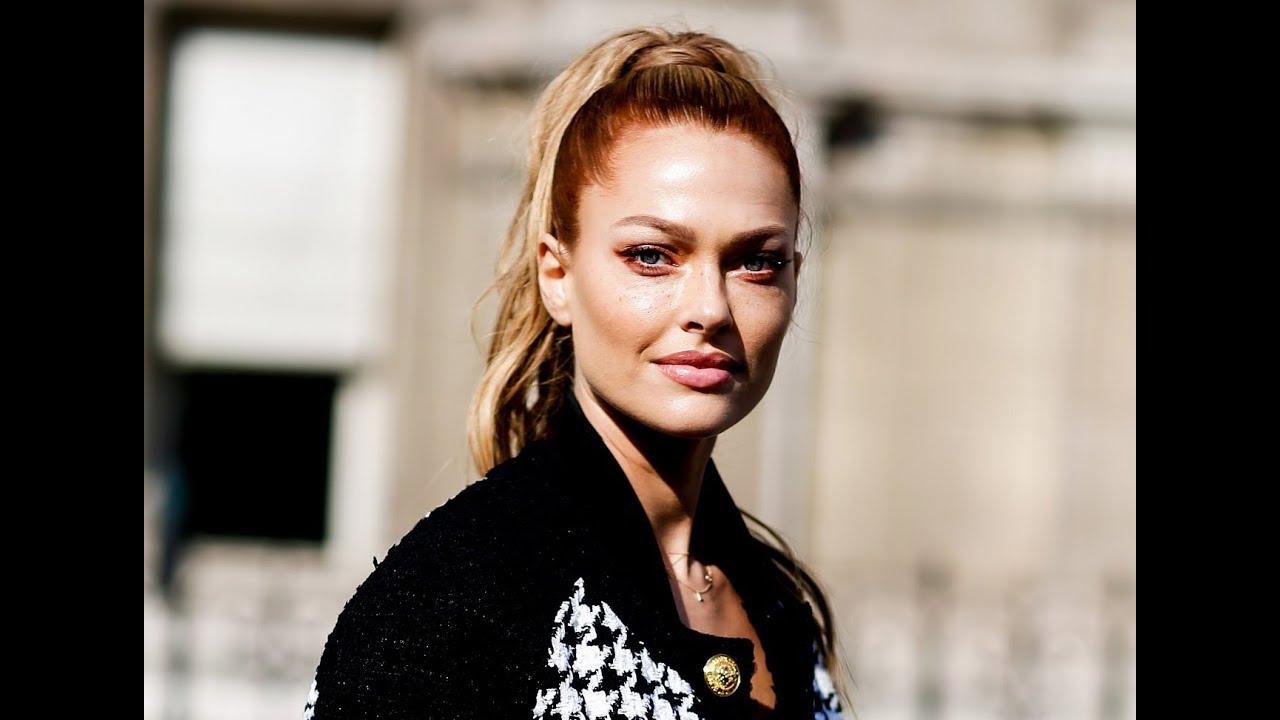 La Fashion Week Beauté de Caroline Receveur « Je me laisse porter par mes coups de tête »