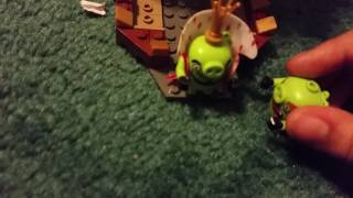The Angry Birds Lego Movie Remake Remake