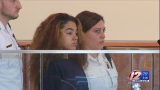 Girl, 15, Charged with Stabbing Woman to Death in Fall River