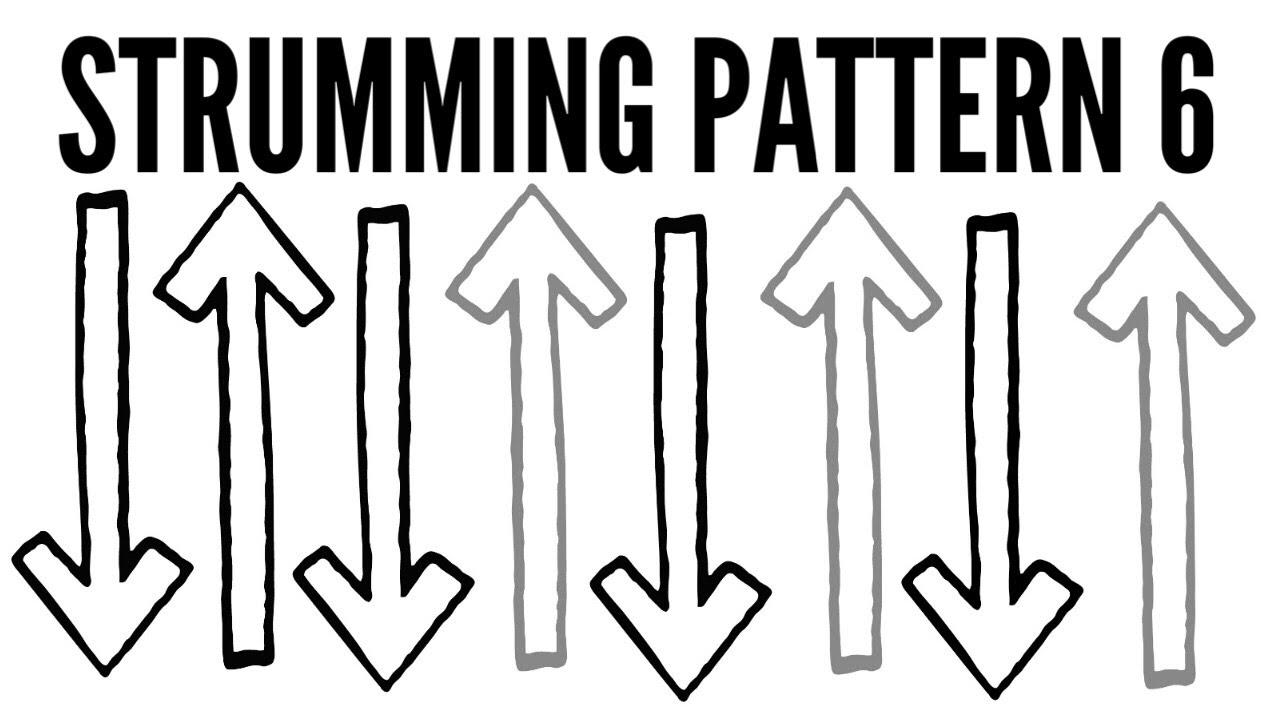 Uke Strumming Patterns Best Decorating