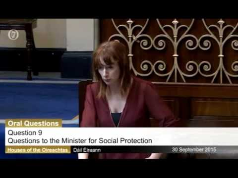 Oral Questions Social Protection
