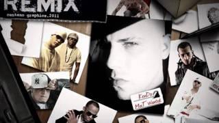 Danger (Official Remix) - Kendo Kaponi feat Ñengo Flow , Arcangel , Polaco , Voltio & Gringo