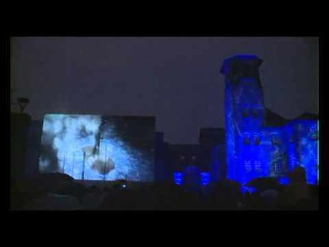 Elemental Force - Silk Mill, Derby 2013