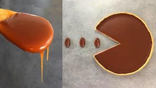 6 Easy DIY Chocolate Cake Decorating Ideas - So Yummy Cakes Tutorial