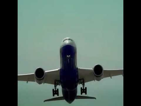 Amazing!!!! Boeing 787-9 Dreamliner Impressive flying display