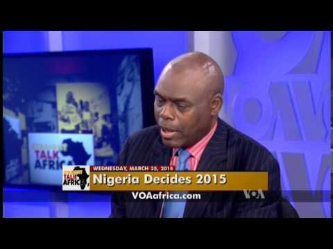 Straight Talk Africa         Nigeria Decides 2015
