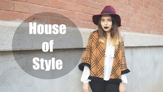 House of Style | Modernizing a Vintage Piece Thumbnail