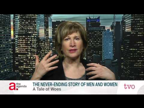 The Never-ending Story of Men and Women
