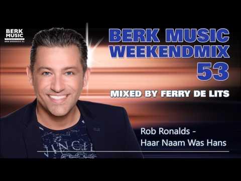 Berk Music Weekendmix 53