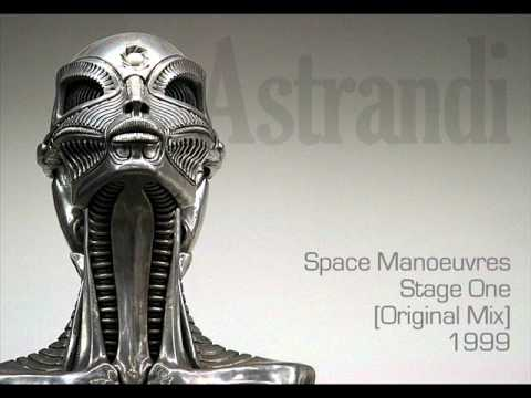 Space Manoeuvres - Stage One [Original Mix].wmv
