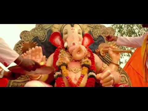 Ganapati bappa moriya - ABCD (2013) [Ganesha Chaturthi Special] With Lyrics