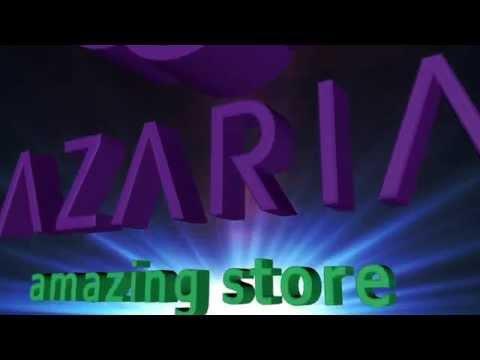 AZARIA -  Amazing Store | www.myazaria.com