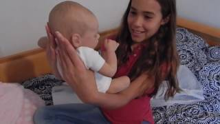 New Reborn Baby Box Opening Twin A by Bo...