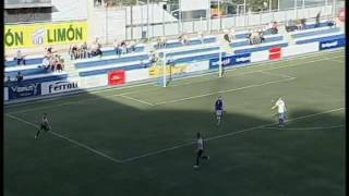 Europa 2 - San Fernando 3 (29-05-16)