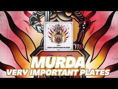 MurDa - Ball Licker (VIP)
