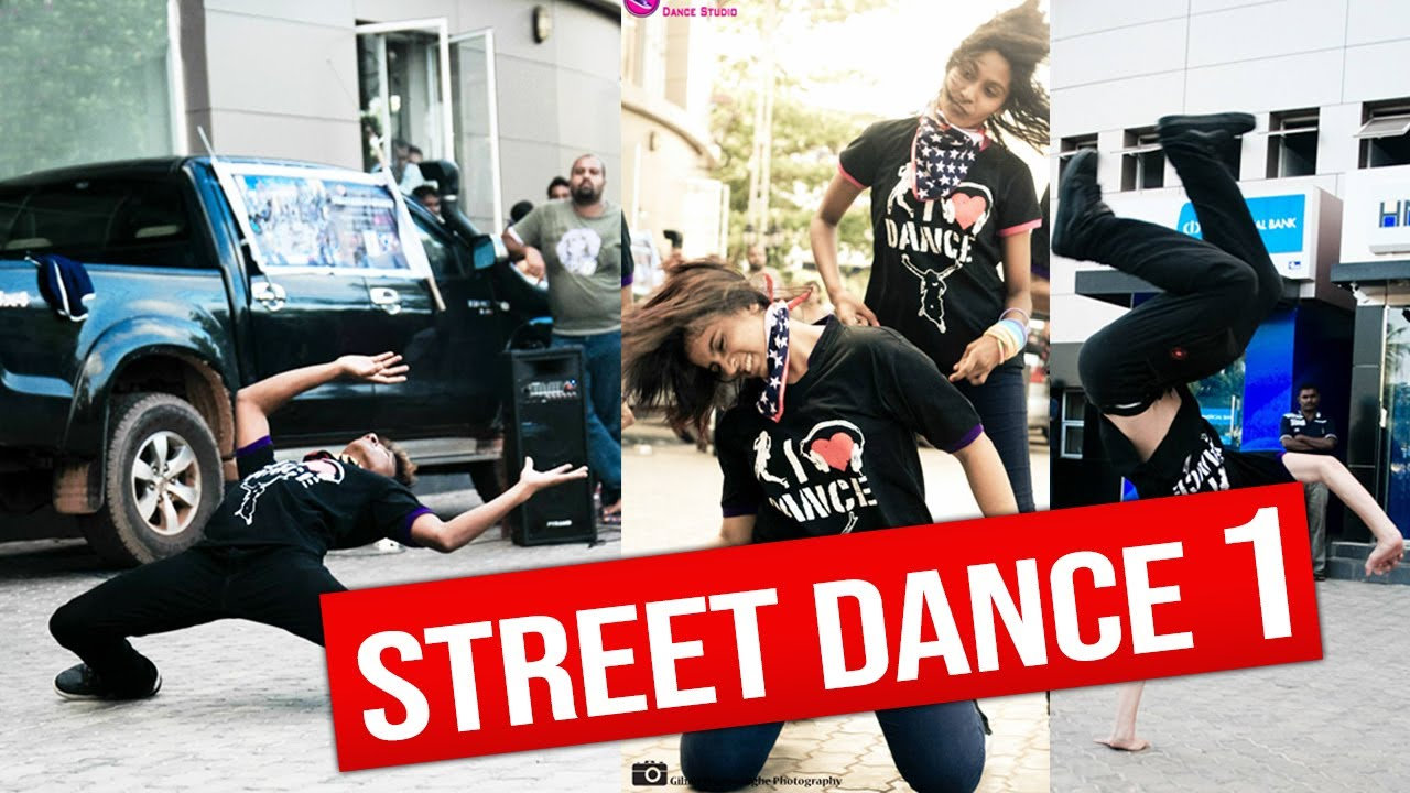 how to do cool dance moves step by step