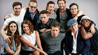 "Joss Whedon and the 'Avengers 2' Cast Play ""Save or Kill"""