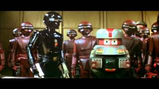 The Black Hole 1979 (S.T.A.R vs V.I.N.C.E.N.T) HD