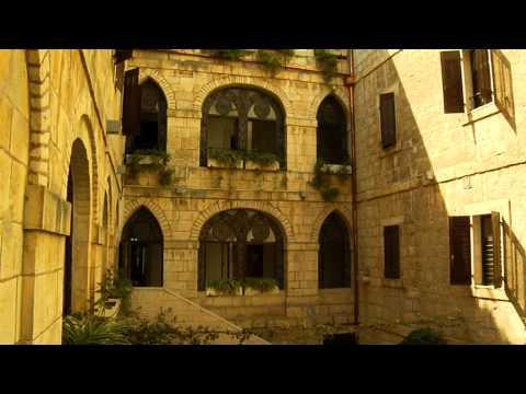 Casa nova di gerusalemme casa francescana per i pellegrini youtube - Sistema di aerazione per casa ...