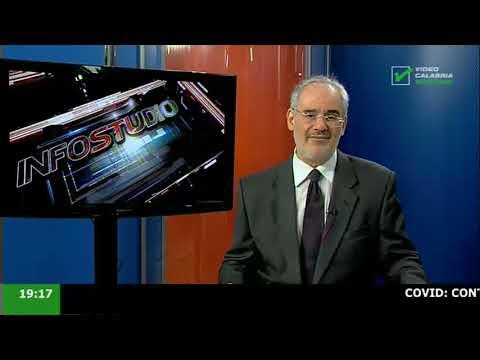 InfoStudio il telegiornale della Calabria notizie e approfondimenti -  02 Luglio 2021 ore 19.10