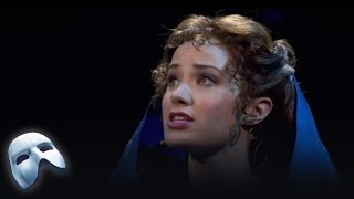 Wishing You Were Somehow Here Again (Sierra Boggess) - Royal Albert Hall | The Phantom of the Opera