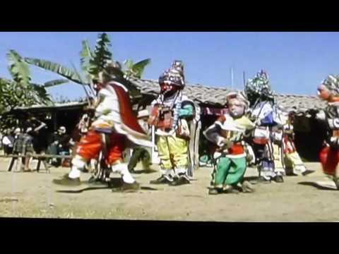 Guatemala La Azotea Mayan Music Museum
