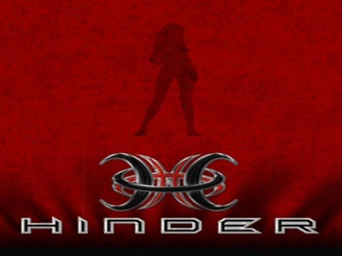 Hinder- Bed of roses