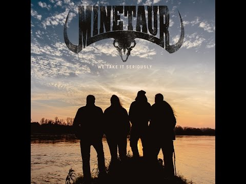 Minetaur - We Take It Seriously (Full EP 2014)