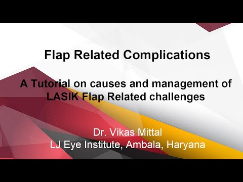Flap Related Complications