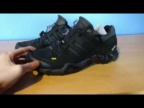 cheapest price the cheapest cheapest price Adidas Terrex Fast R GTX Trainers Review
