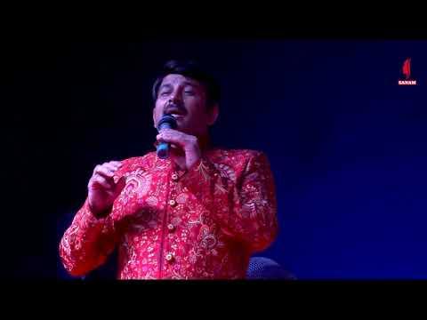 Basanti chaman me || Manoj Tiwari || Live Show ||Baba Someshwar Nath Matshov ||