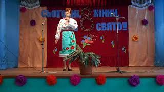 М.Луцай-У церкви стояла карета(Максимівський СК)