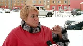 Жители города интересуются, почему не все дворы и детские площадки очищают от снега
