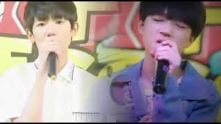 【凯源】 偏爱  【Khải-Nguyên】【KaiYuan】【TFBOYS】