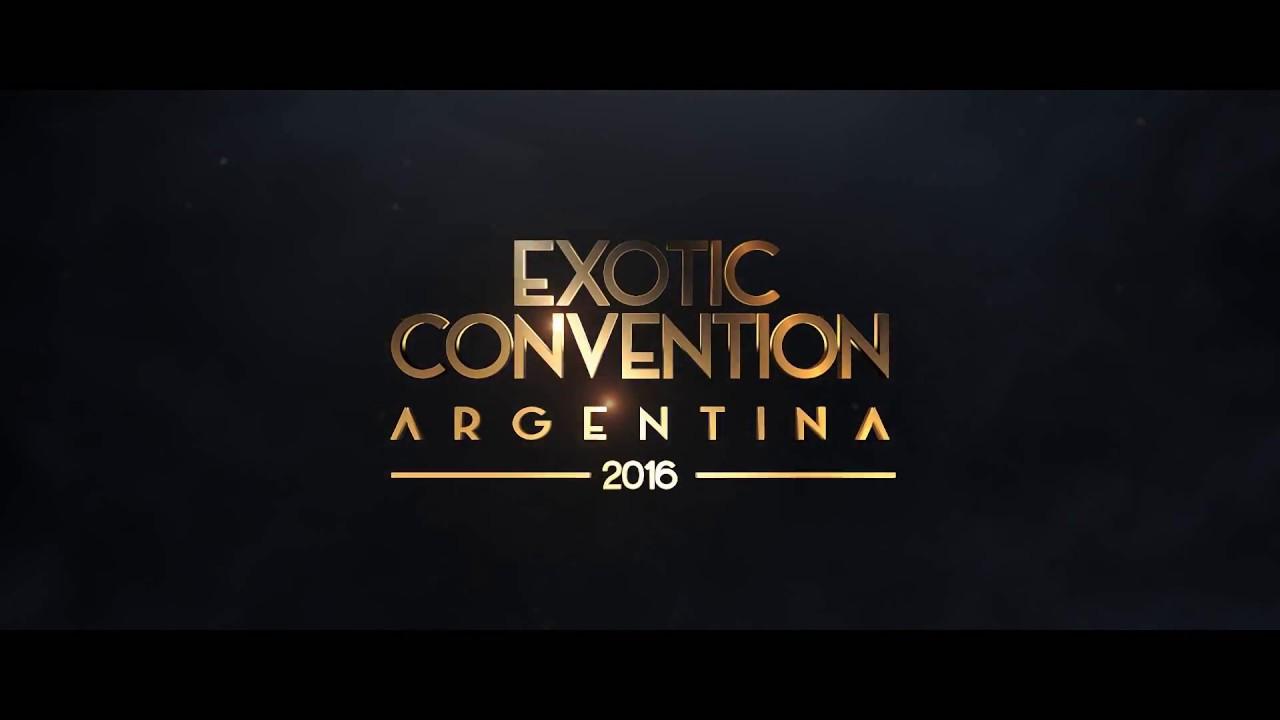 Competencia Strip Show Argentina