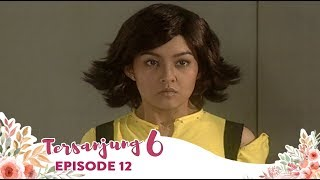 Dandi Di Jebak - Tersanjung Season 6 Episode 12 Part 1