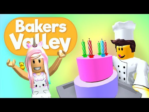 Roblox Bakers Valley