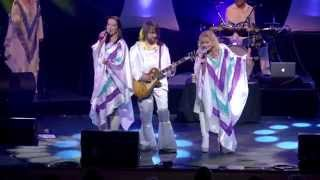 Abba Mania - Name of the game - The Official London Theatre Show
