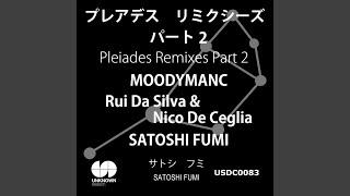 Satoshi Fumi - Pleiades Phase 3 Mix Unknown image