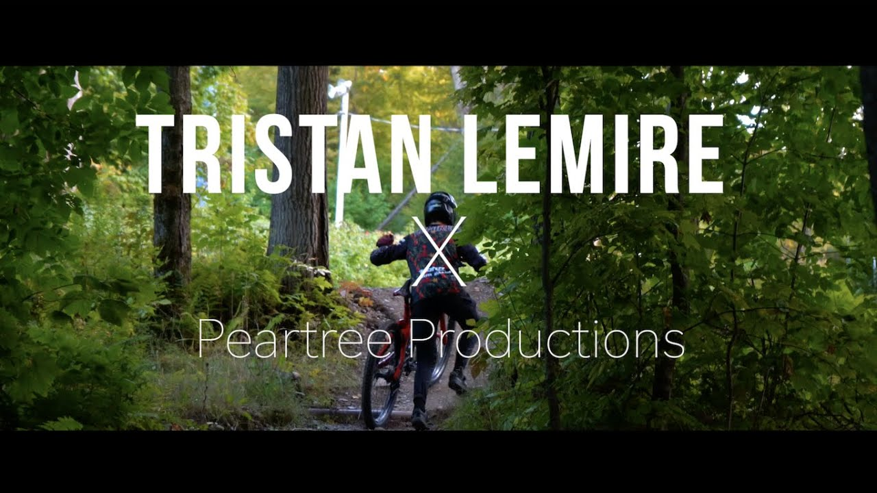 Staycation - Tristan Lemire X Peartree Productions - October 2019