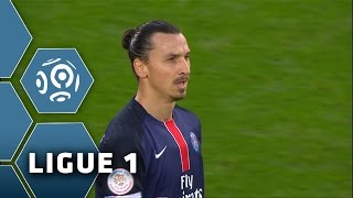 Video Gol Pertandingan Paris Saint Germain vs Toulouse