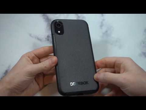 otterbox-symmetry-series-case-black-for-iphone-xr-unboxing-and-review