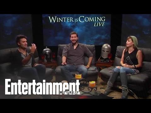 Winter Is Coming: 'Game Of Thrones' Season 5 Episode 9 Recap | Entertainment Weekly