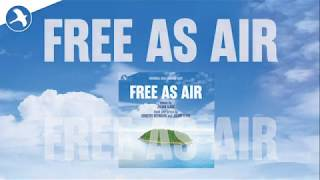 Free As Air Cast Recording