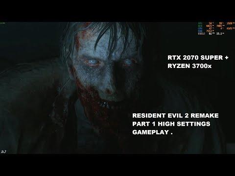 Resident evil 7 best graphics options