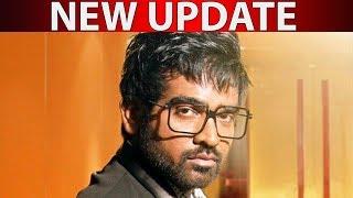 Vijay Sethupathy new try