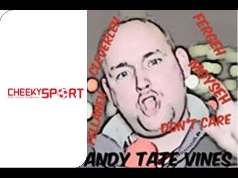 Andy Tate Shirt Cheekysport Andy Tate Cheeky