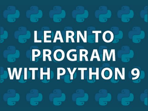Learn to Program 9 : Object Oriented Programming